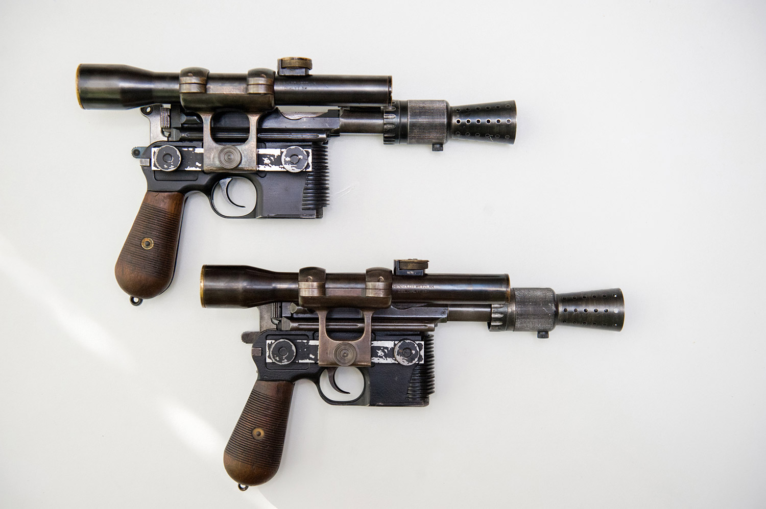 ANH Hero DL-44 Discussion - Three ANH Greeblies Found